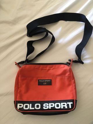 Bolso Polosport ralph lauren