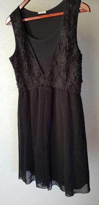 Ropa mujer: vestido talla L, Intimissimi
