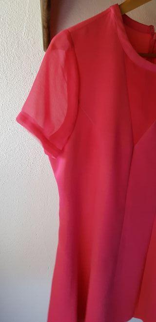 Ropa mujer: vestido talla 16 (44)