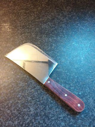 Cuchillo-Macheta Carnicerías Profesional