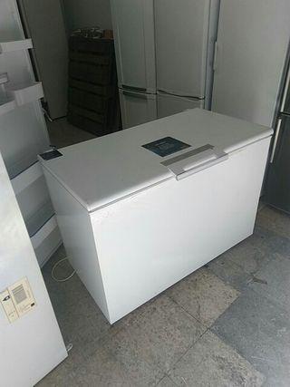 congelador no frost + transporte + garantia