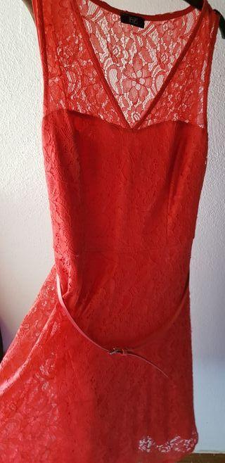 Ropa mujer: Vestido talla 42