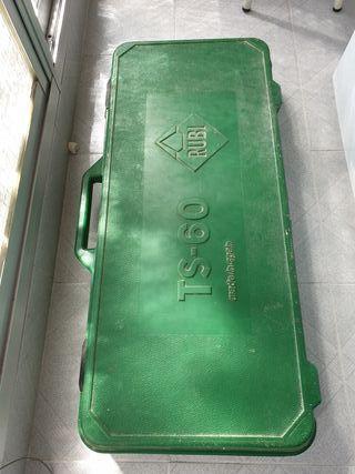 Máquina de cortar azulejos RUBI TS60