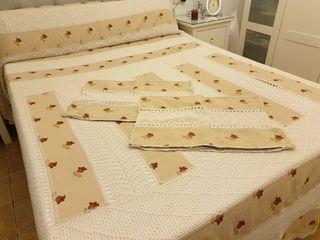 corcha de cama 135