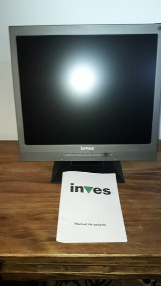 MONITOR INVES 17