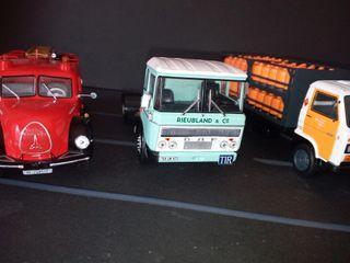 camiones altaya