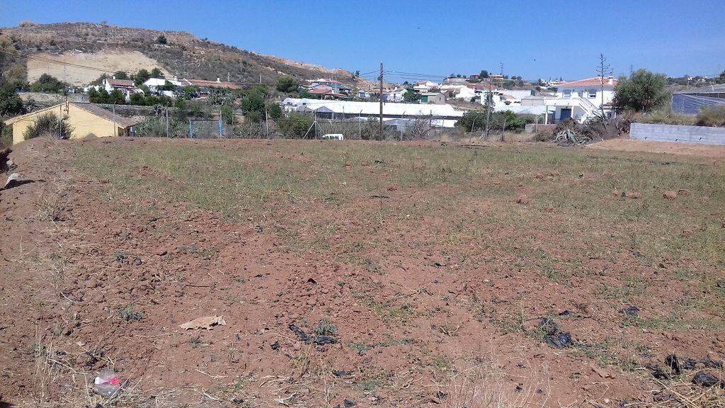 Ref.: V862 Se vende Casa de Campo en Almayate (Almayate, Málaga)