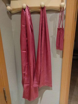 Vestidos de fiestas usados en venta