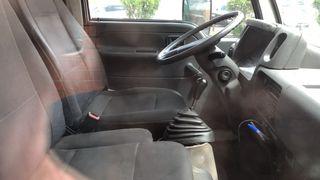 Nissan Cabstar 2007