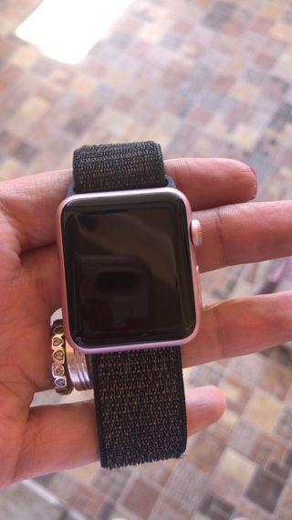 Apple Watch serie 1 38 mm