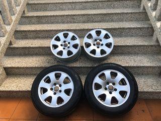 Llantas Audi originales