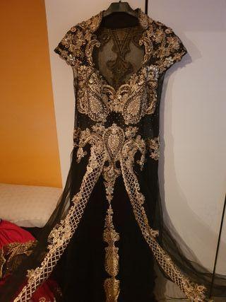 se vende vestido de boda gitana
