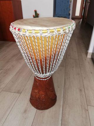 Tambor Africano 65x33