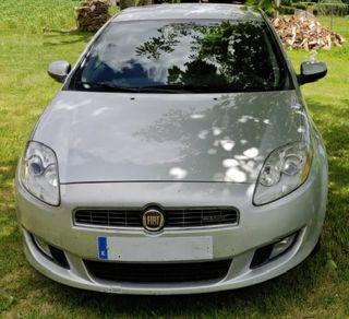 Fiat Bravo 2010 Multijet 1.6 105cv