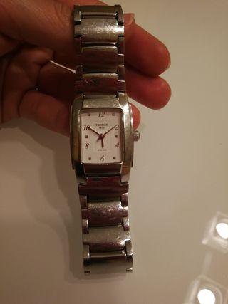 cbc0c789ed45 Reloj Quartz de segunda mano en Barcelona en WALLAPOP