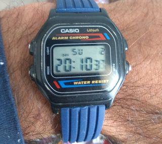 6dfdfb13e51d Reloj Casio de segunda mano en la provincia de Cantabria en WALLAPOP