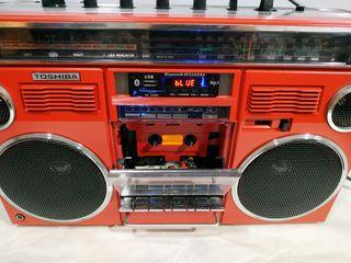 Boombox Toshiba BomBeat 12