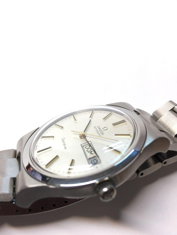 f9197e19d228 Reloj Omega Automático caballero - España - Reloj omega calibre 1022. Todo  original