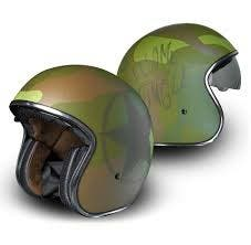 vendo casco origine sprint army