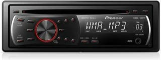 vendo radio de coche pioneer-1200 mp3