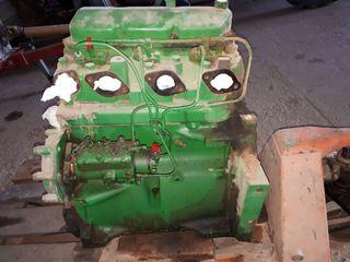 Motor John Deere 1020