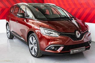 Renault Grand Scénic Zen TCe 103 kW (140CV) GPF
