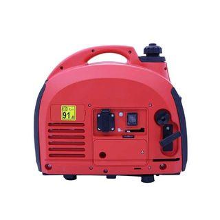 el mejor generador insonorizado