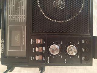 Radio multibanda INTRON