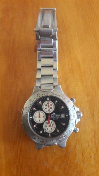 a871d3f80ff3 Reloj Titanium de segunda mano en WALLAPOP