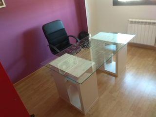 escritorio de diseño (mesa +silla)