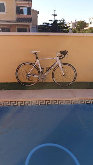 Bicicletas carretera Scott Foil 40 Carbono