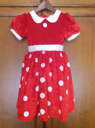 """Disfraz Minnie """"ORIGINAL"""""""