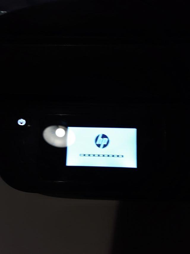 Impresora multifuncional Hp
