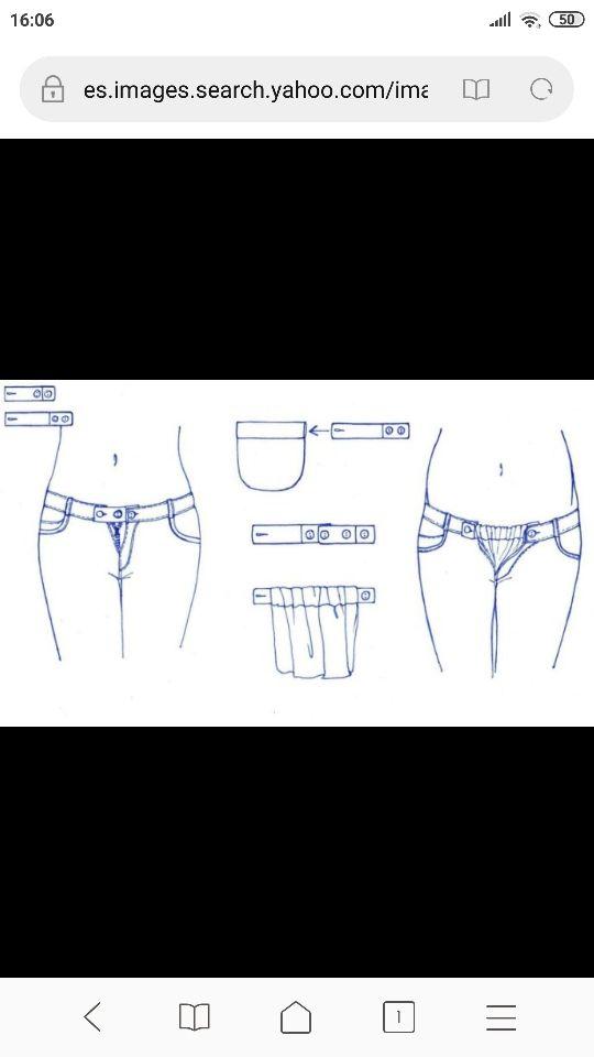 Extensor de cintura embarazadas