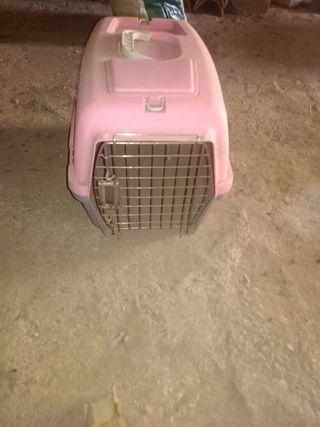 vendo transportil para perro