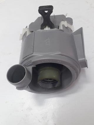 motor con calentador integrado lavavajillas