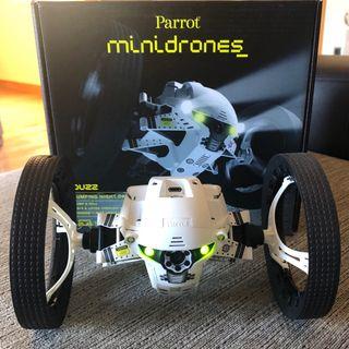 Dron terrestre Parrot Buzz