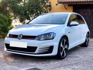 Volkswagen Golf GTI PERFORMANCE DSG 5p COMO NUEVO!