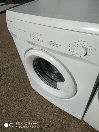 lavadora schnaider 6