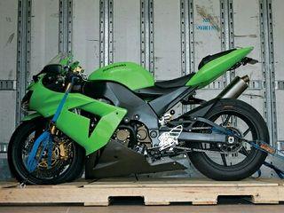 transporte motos