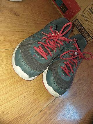 zapatillas de running nike
