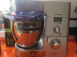 Kenwood cooking chef