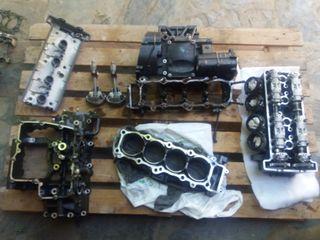 Despiece motor Yamaha R1 2004, 2005 y 2006