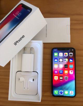 Iphone x 64 gb IMPOLUTO