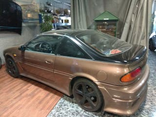 Nissan 100SX 1997