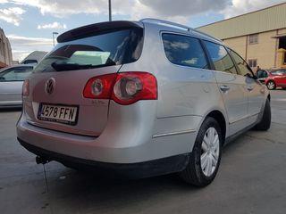 Volkswagen Passat Variant 2.0 tdi 140cv DSG6 !!!