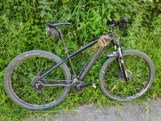 Bicicleta de montaña Orbea 29 buen estado.