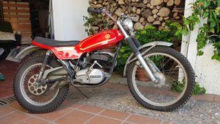Montesa cota 247 T