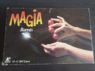 Magia borras 70/80s