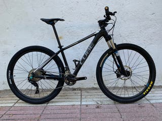 CUBE LIMITED PRO 27,5